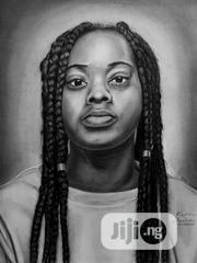 Pencil Portrait | Arts & Crafts for sale in Anambra State, Awka