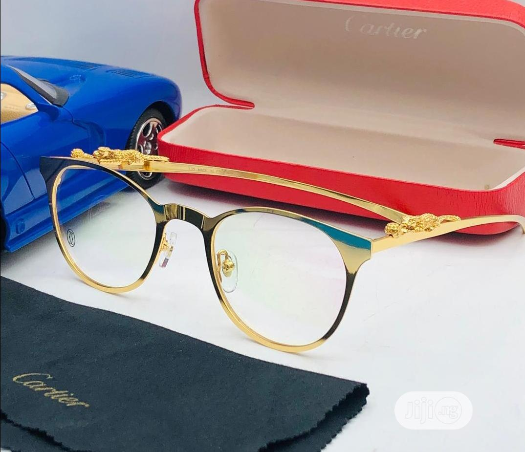 Cartier Sunglasses | Clothing Accessories for sale in Lagos Island (Eko), Lagos State, Nigeria