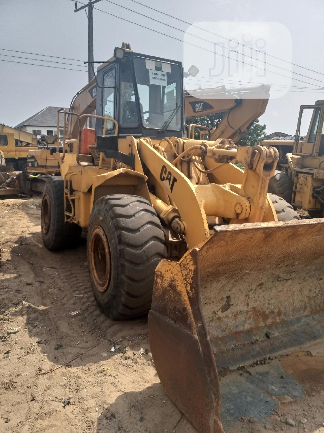 Payloader 950 For Sale | Heavy Equipment for sale in Lekki, Lagos State, Nigeria