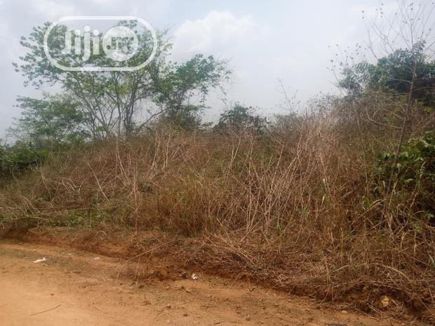 5acres of Land at Akanran Road