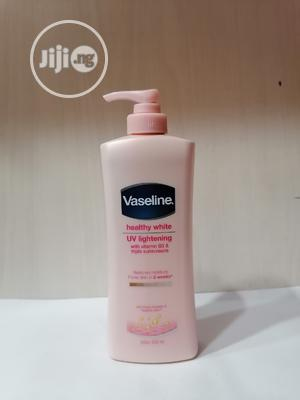 Vaseline Healthy White | Skin Care for sale in Lagos State, Ajah
