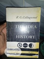 The Idea Of History   Books & Games for sale in Lagos State, Surulere