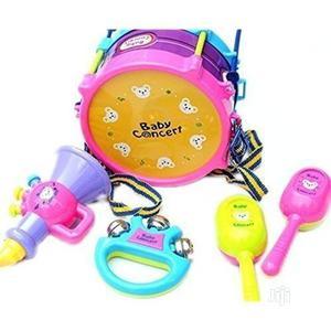 Novelty Kids Drum Set | Toys for sale in Lagos State, Lagos Island (Eko)