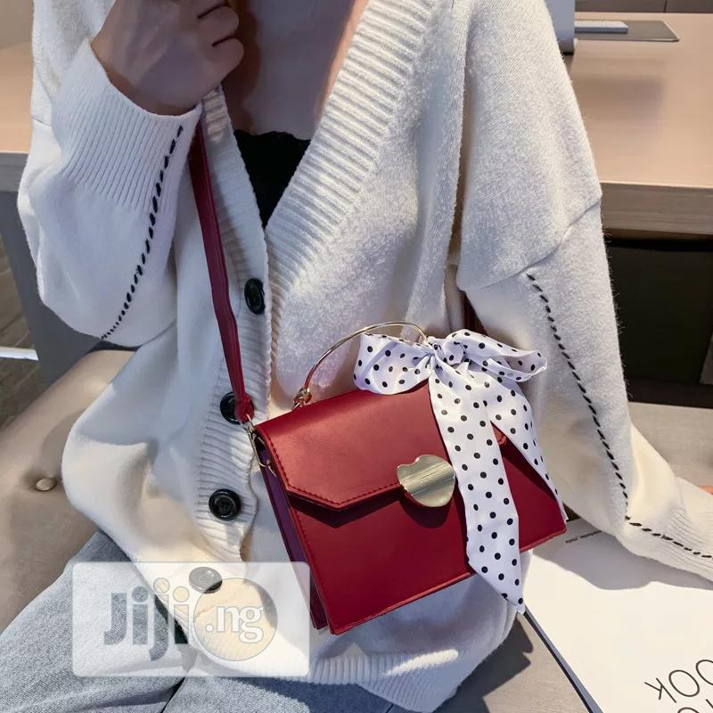 Archive: Ladies Quality Mini Bags