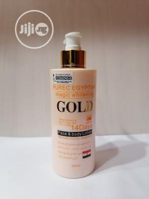 Pure Egyptian Magic Lotion | Skin Care for sale in Lagos State, Ajah