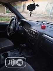 Jeep Grand Cherokee Limited 4.0 4x4 2002 Gray | Cars for sale in Osun State, Olorunda-Osun