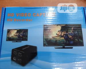 USB 3.0 HDMI Capture HD Video | Computer Accessories  for sale in Lagos State, Ikeja