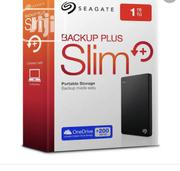 Seagate Backup PLUS 1 Tb   Computer Hardware for sale in Lagos State, Ikeja