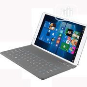 Samsung Samsung Galaxy Tab S3 Super Slim Wireless Bluetooth Keyboard F | Tablets for sale in Lagos State, Ikeja