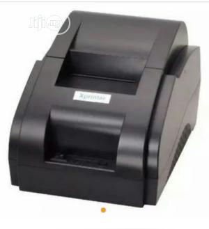 Pos Printer 57x58mm | Printers & Scanners for sale in Lagos State, Ikeja