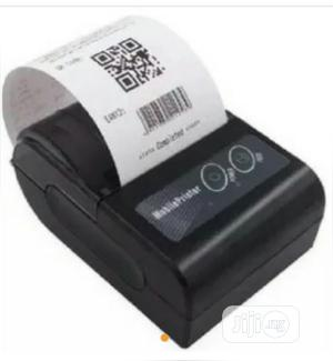 Pos Bluetooth Printer | Printers & Scanners for sale in Lagos State, Ikeja