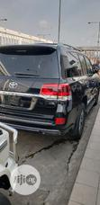 Toyota Land Cruiser 2009 Black | Cars for sale in Lagos State, Nigeria