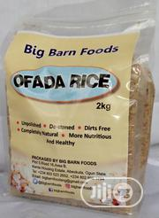 2kg Ofada Rice | Meals & Drinks for sale in Lagos State, Amuwo-Odofin