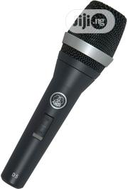 AKG Pro Audio Microphone, Black (D5S) | Audio & Music Equipment for sale in Lagos State, Ojo