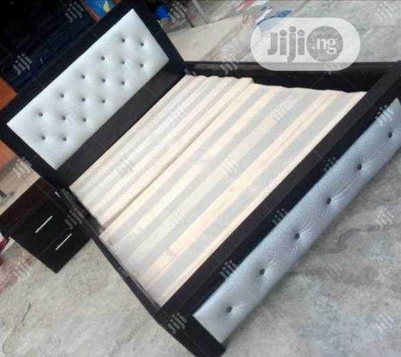 High Quality Bedframe