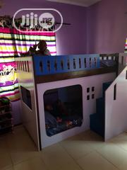 A Very Conducive Children Bunk Bed | Children's Furniture for sale in Lagos State, Gbagada