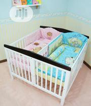 Baby Cort For Your Twin | Children's Furniture for sale in Lagos State, Gbagada