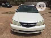 Acura TL 2003 White | Cars for sale in Imo State, Isu