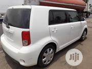 Toyota Scion 2016 White | Cars for sale in Lagos State, Ikeja
