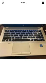 Hp Elite Book Folio Core I7 With Keyboard Backlit   Computer Accessories  for sale in Lagos State, Ikeja