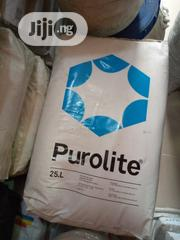 25L Purolite For Water Treatment | Manufacturing Materials & Tools for sale in Lagos State, Orile