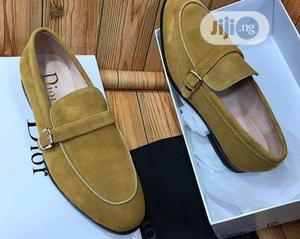 Quality Italian Dior Loafers   Shoes for sale in Lagos State, Surulere