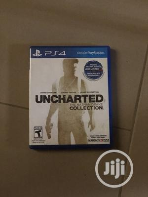 Uncharted (The Nathan Drake Collection) | Video Games for sale in Akwa Ibom State, Uyo