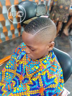 Barbing job | Health & Beauty CVs for sale in Rivers State, Port-Harcourt