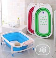 Foldable Baby Tub | Baby & Child Care for sale in Lagos State, Lekki Phase 1