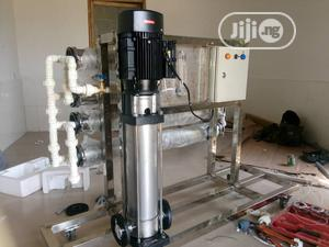 Reverse Osmosis For Water Treatment   Plumbing & Water Supply for sale in Lagos State, Orile