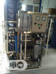 Reverse Osmosis Systems | Manufacturing Equipment for sale in Lagos State, Orile