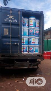 45kg US Chlorine   Manufacturing Materials & Tools for sale in Lagos State, Orile