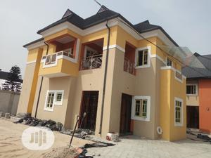 Brand New 2bedroom With Federal Light In Aparalink Off NTA Rd | Houses & Apartments For Rent for sale in Rivers State, Port-Harcourt