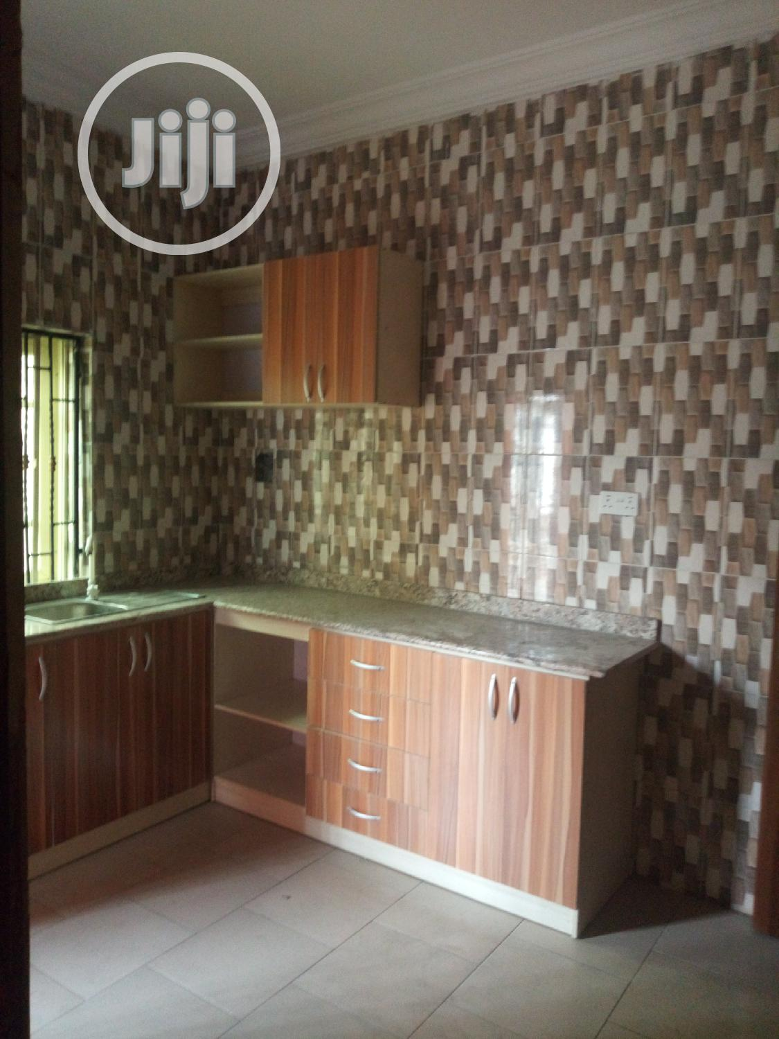 Brand New 2bedroom With Federal Light In Aparalink Off NTA Rd | Houses & Apartments For Rent for sale in Port-Harcourt, Rivers State, Nigeria