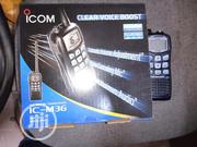 Icom Marine M36 | Audio & Music Equipment for sale in Rivers State, Okrika