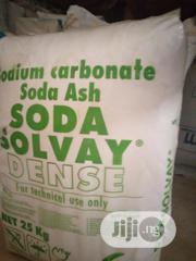 Sodium Carbonate Soda Ash | Manufacturing Materials & Tools for sale in Lagos State, Orile