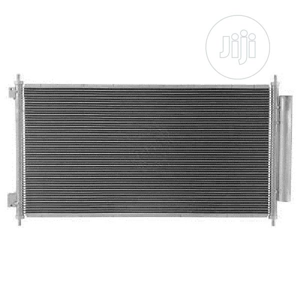 Archive: Honda Accord 2008 Condenser