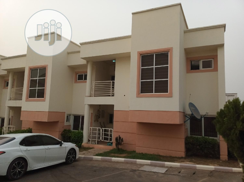 3 Bedroom Terrace Duplex For Sale At Jabi