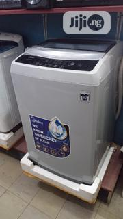 Midea 10kg Top Loader Full Automatic Washing Machine | Home Appliances for sale in Oyo State, Ibadan