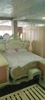 This Is New Model Royal Bed High Quality | Furniture for sale in Ondo State, Ondo