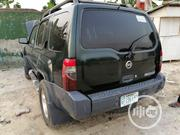 Nissan Xterra 2004 Automatic Green | Cars for sale in Akwa Ibom State, Uyo