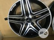 Alloyed Rims for All Kinds of Cars and SUV | Vehicle Parts & Accessories for sale in Lagos State, Mushin