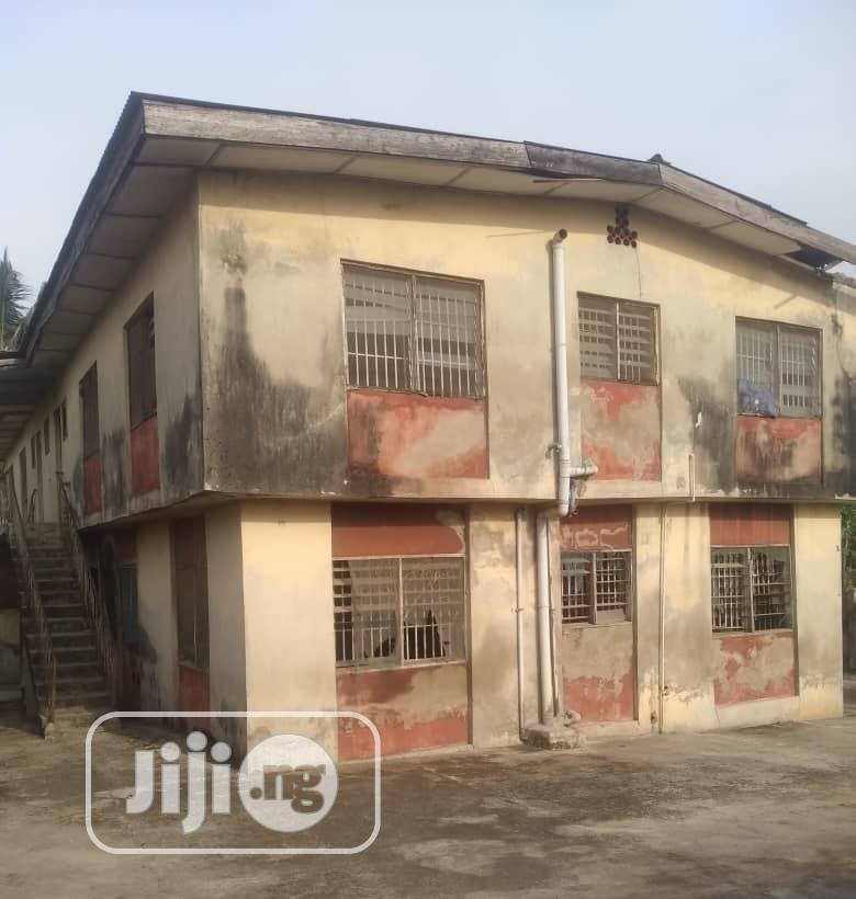 4 Flats Of 3 Bedroom With C Of O At NNPC Apata Ibadan | Houses & Apartments For Sale for sale in Ido, Oyo State, Nigeria