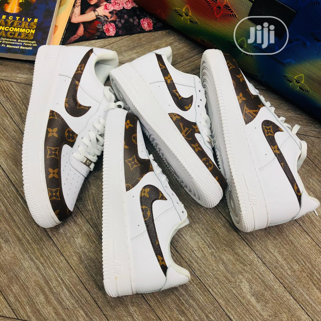 Archive: Quality Designer Nike N Puma Sneakers Sizes From:44:45