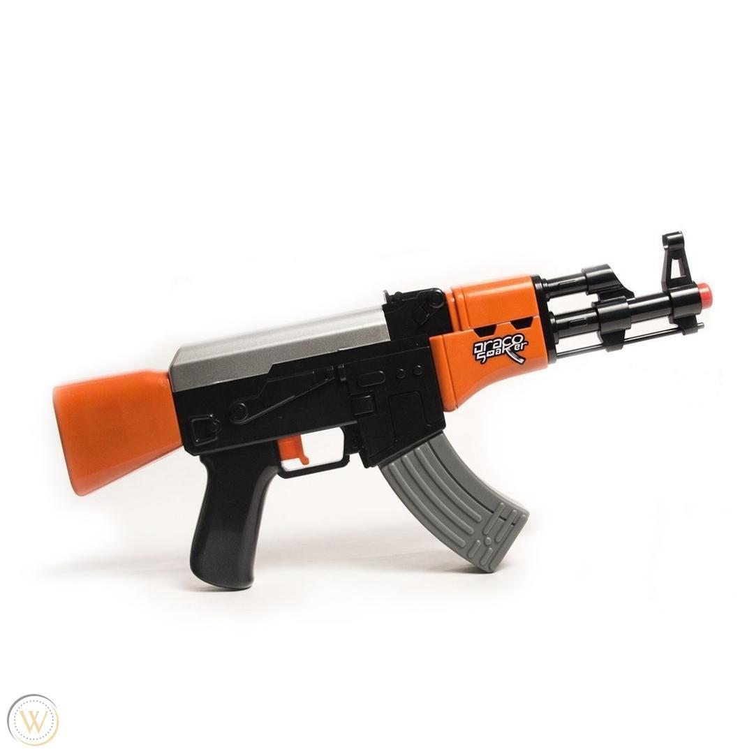 Draco Soaker AK-47 Water Gun | Toys for sale in Surulere, Lagos State, Nigeria