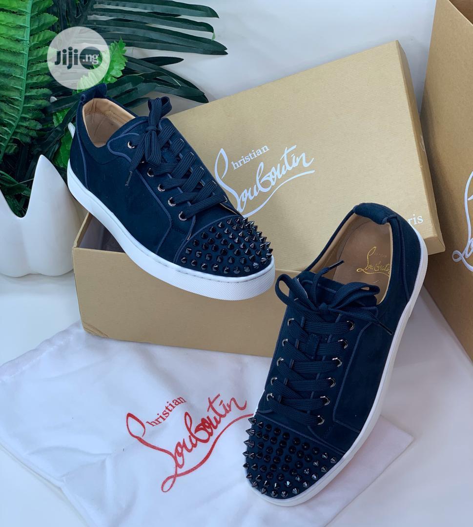 Christian Louboutin Sneaker for Men in