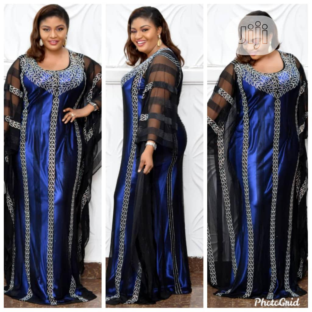 Senegalese Beautiful Gown | Clothing for sale in Ikeja, Lagos State, Nigeria