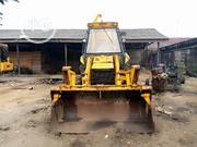 Clean Backhoe Caterpillar | Heavy Equipment for sale in Rivers State, Port-Harcourt