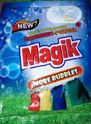 Magik Multipurpose Detergent 90g X 6 | Home Accessories for sale in Lagos State, Surulere
