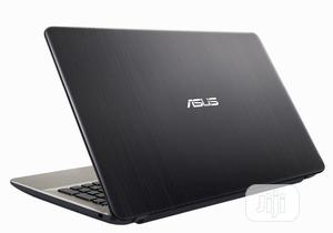 New Laptop Asus VivoBook Max X541UA 4GB Intel Celeron HDD 500GB   Laptops & Computers for sale in Lagos State, Oshodi